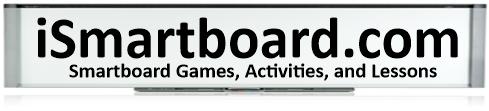 Smartboard Games, Activities, Lessons - iSmartboard.com